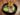 Bakad potatis med skagenröra och avocado